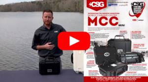 Intro to our MCC Mini